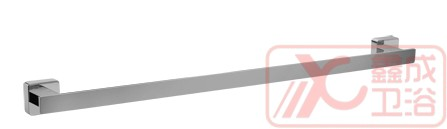 XC120124000单档毛巾架