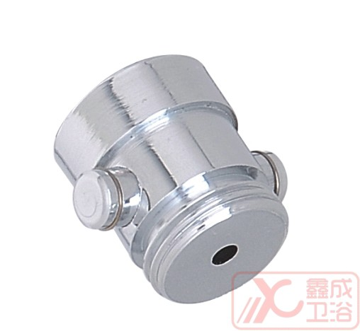 XC803-1_2短节水接头
